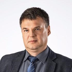 Prof. Vaidotas Marozas
