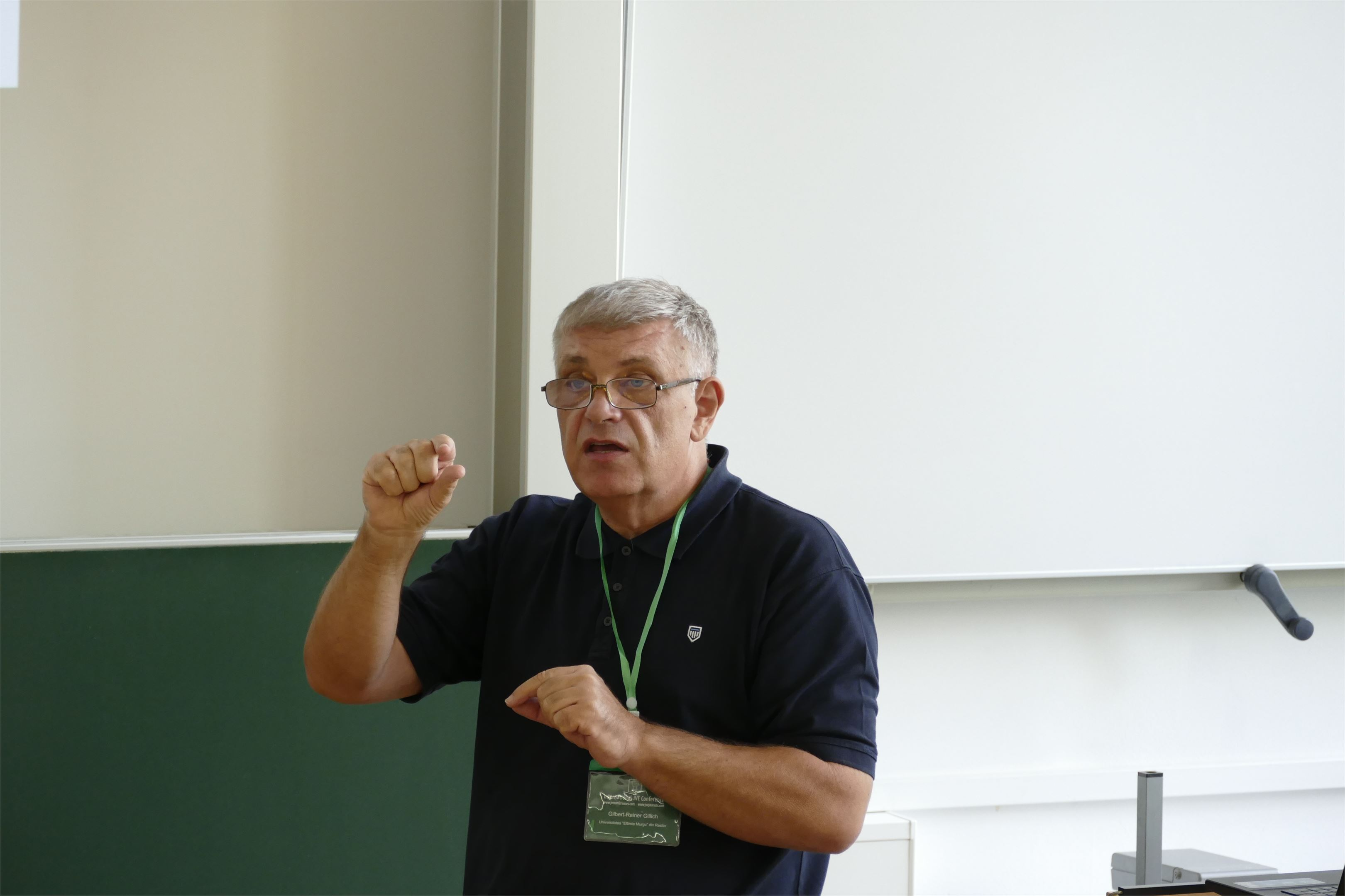 41st Conference in Leipzig, Germany | JVE Conferences