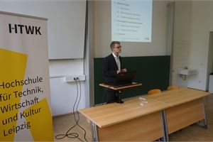 Moments of 41st International JVE Conference in Leipzig, Germany