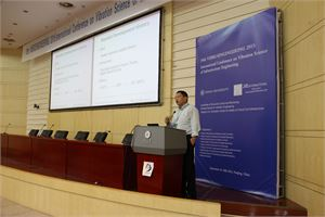 Moments of 19th International Conference on VIBROENGINEERING in Nanjing, China