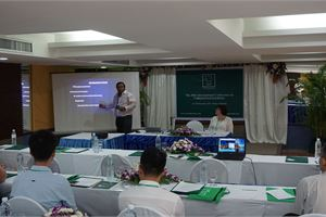 Moments of 30th International Conference on VIBROENGINEERING in Phuket, Thailand