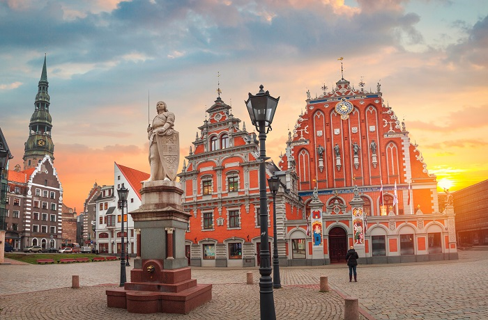 48th Conference in Riga, Latvia