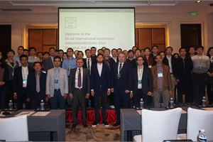Moments of 24th International Conference on VIBROENGINEERING in Shanghai, China