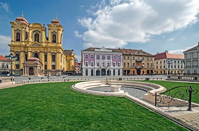 50th Conference in Timisoara, Romania