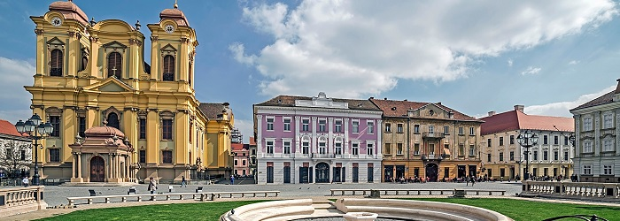 48th Conference in Timisoara, Romania