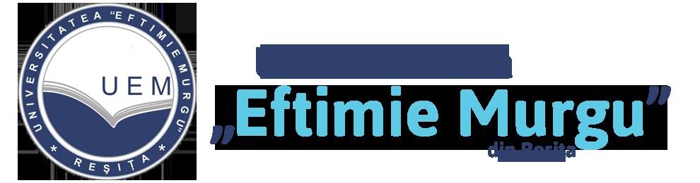 Eftimie Murgu University of Resita