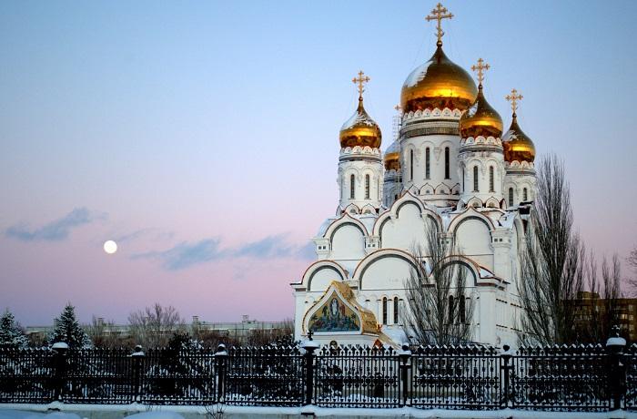 58th JVE Conference in Tolyatti, Russia