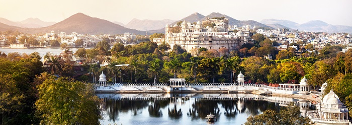 54th JVE Conference in Udaipur, India
