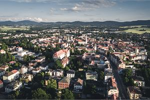 Explore Zittau, Germany during 53rd International JVE Conference